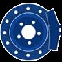 Brake-Disk-Blue