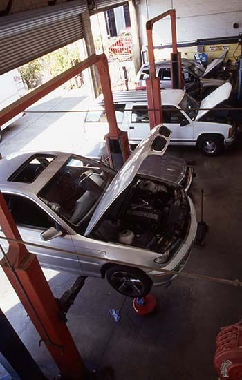 Master Mechanix Auto Repair Image 01