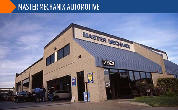 Master Mechanix Automotive